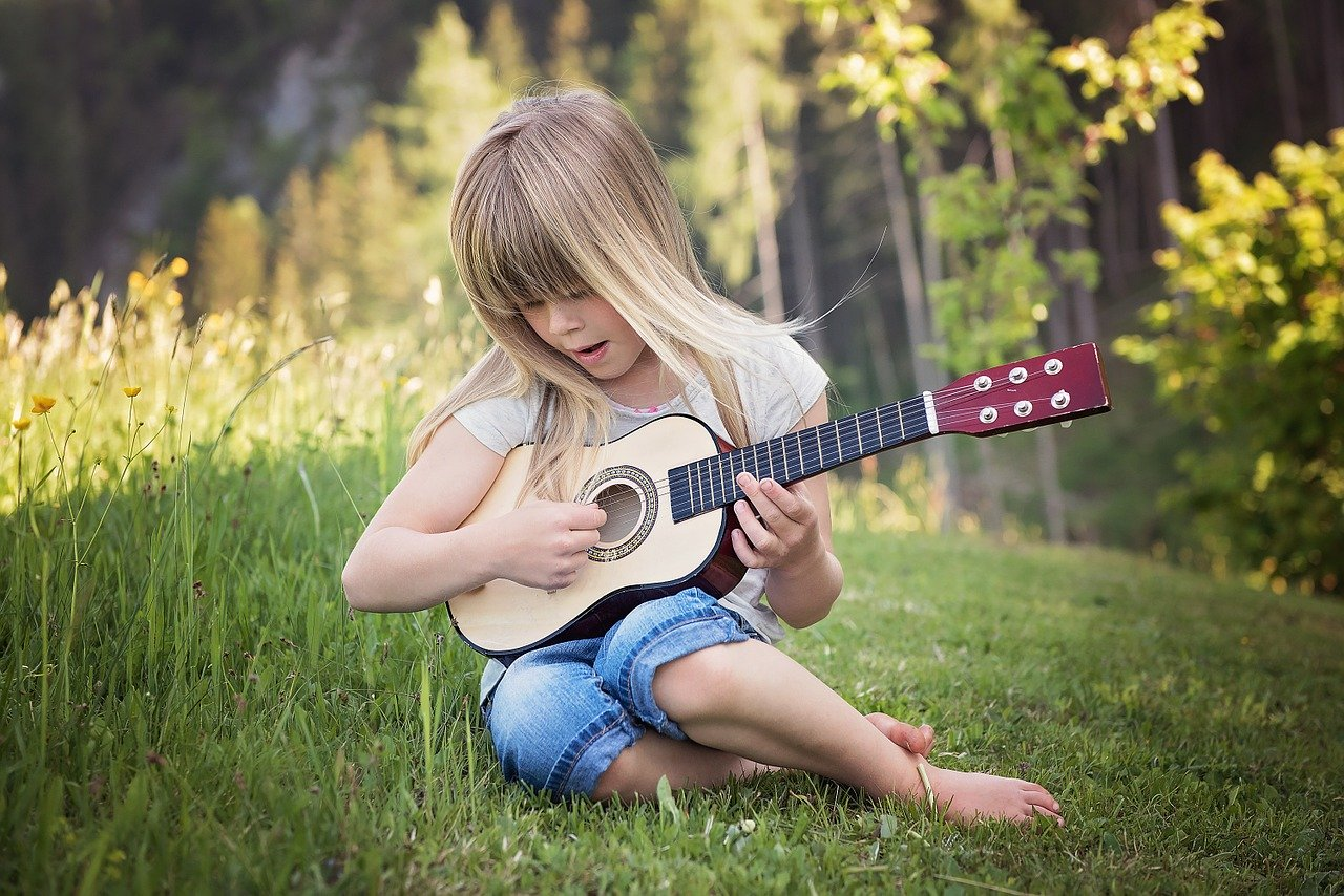 music guitar photo